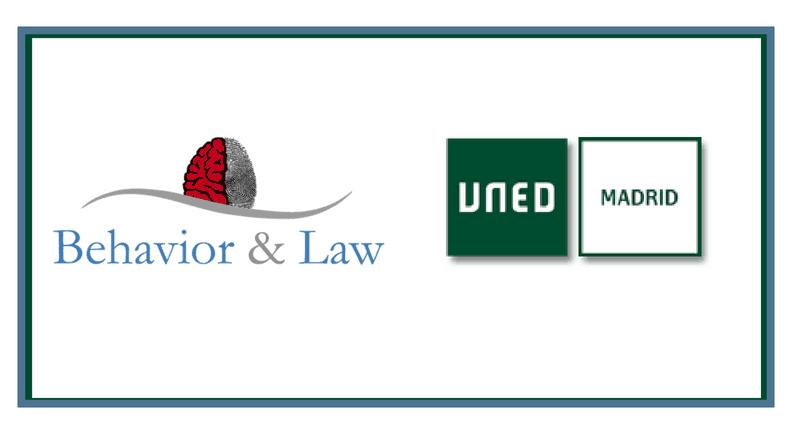 Behavior & Law y UNED