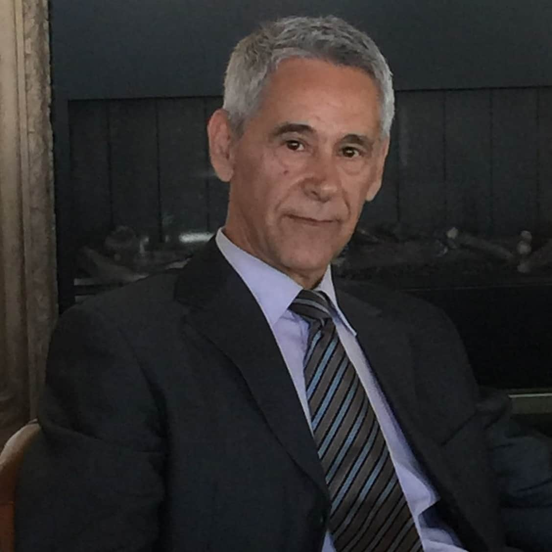 Santiago Cano